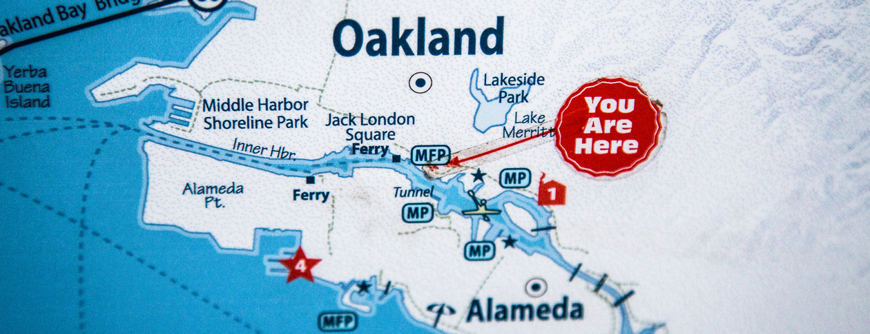 Putting Oral History On The Map OUPblog - Oral map