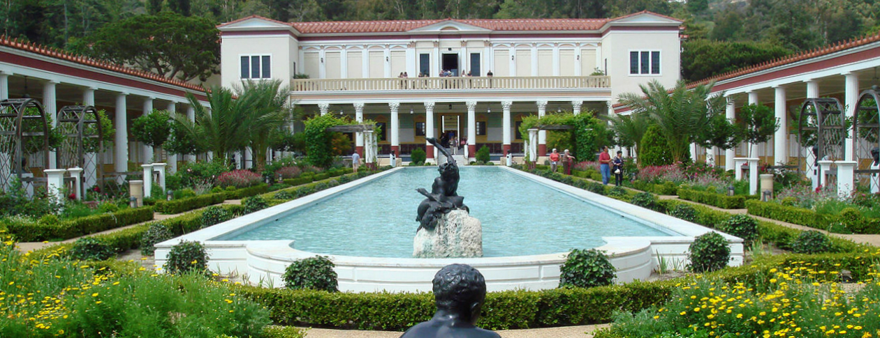 A tradition of classical architecture in California | OUPblog