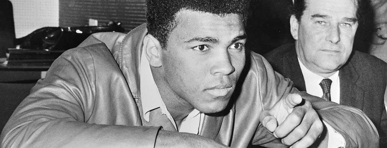 Muhammad Ali: His Life and Times - play.google.com