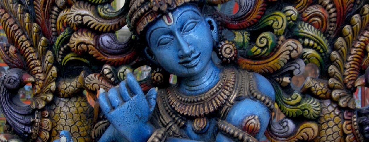 Portraying Krishna in X-Men: Apocalypse   OUPblog