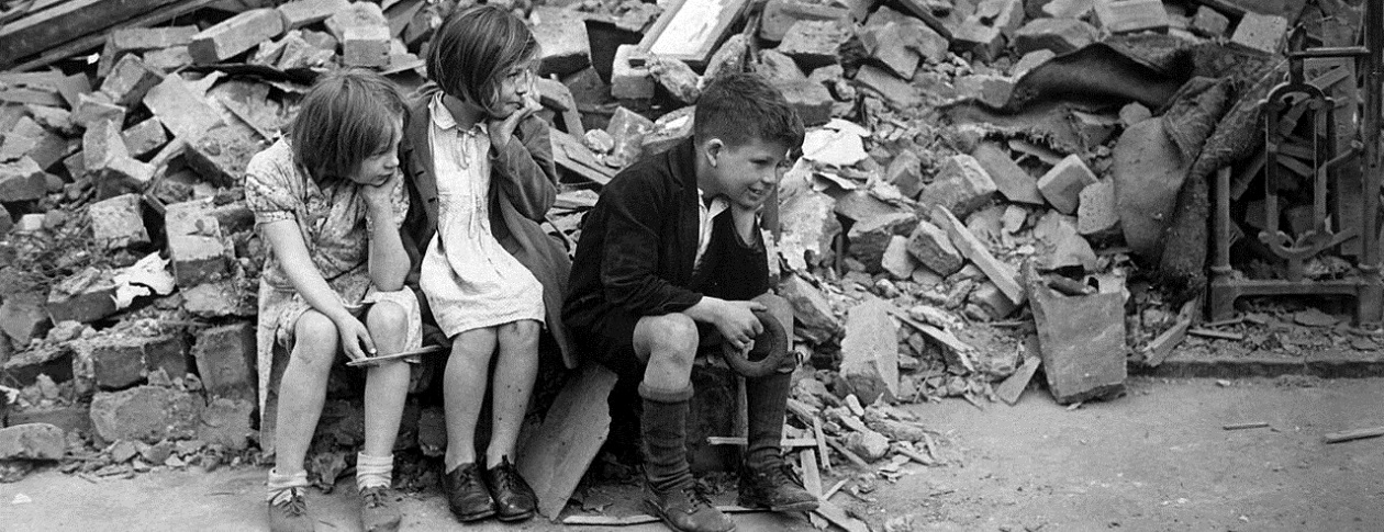 The Battle of Britain and the Blitz | OUPblog