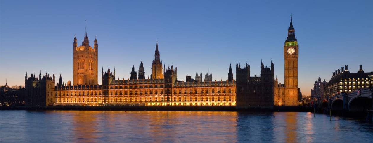 Rebuilding And Restoring The Houses Of Parliament [timeline]
