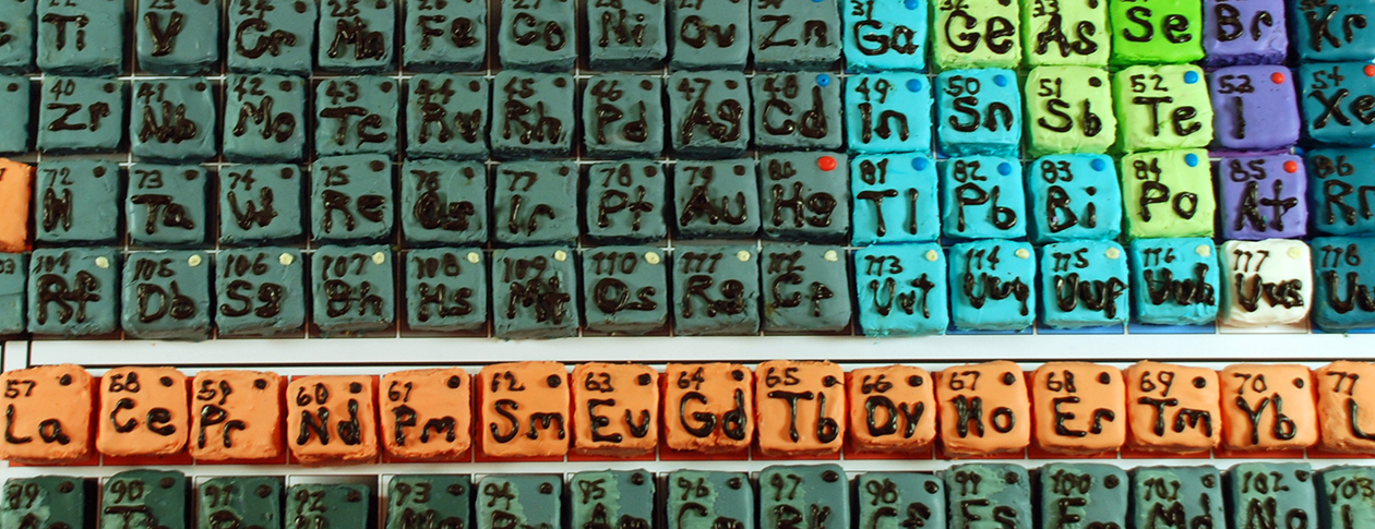 An egalitarian and organic history of the periodic table oupblog an egalitarian and organic history of the periodic table urtaz Images