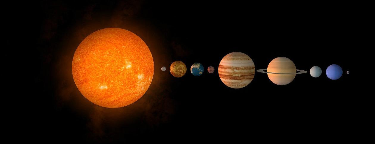 A Copernican eye-opener   OUPblog