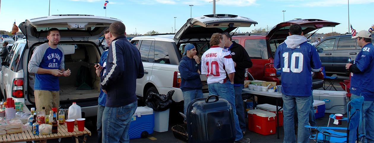 Alcohol And Tailgating At Football Games Oupblog