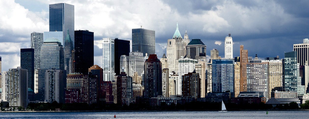 New York City's housing crisis | OUPblog
