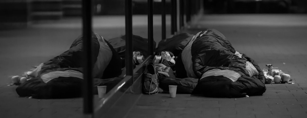 the homeless mirror essay The homeless essay sample the legal definition of 'homeless' according to the supported accommodation assistance act 1994 is those who have inadequate access to safe and secure housing the australian bureau of statistics recognises that there are three levels of homelessness.