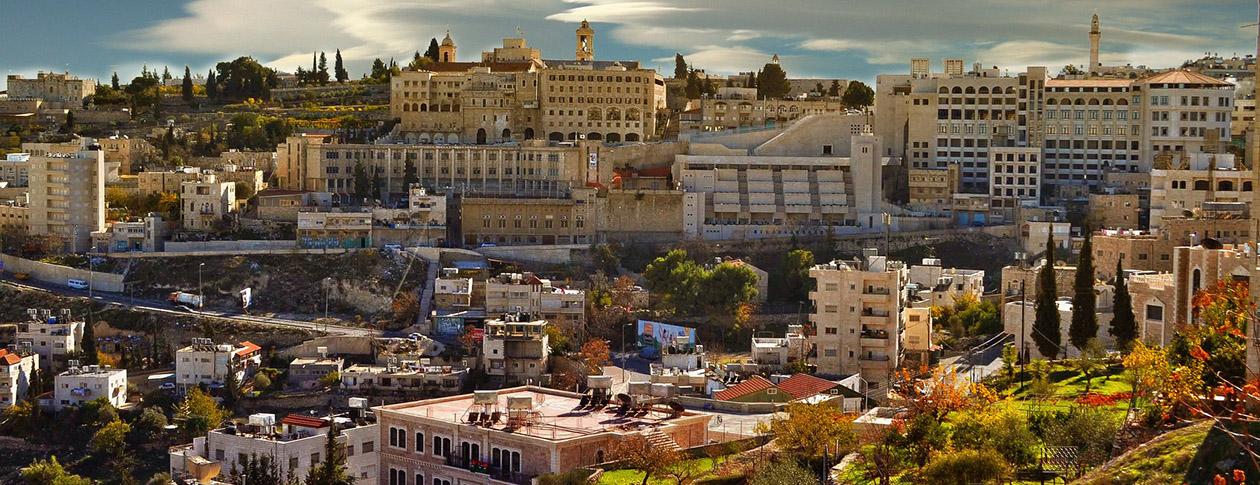 Preventing The Next Flight From Bethlehem Oupblog