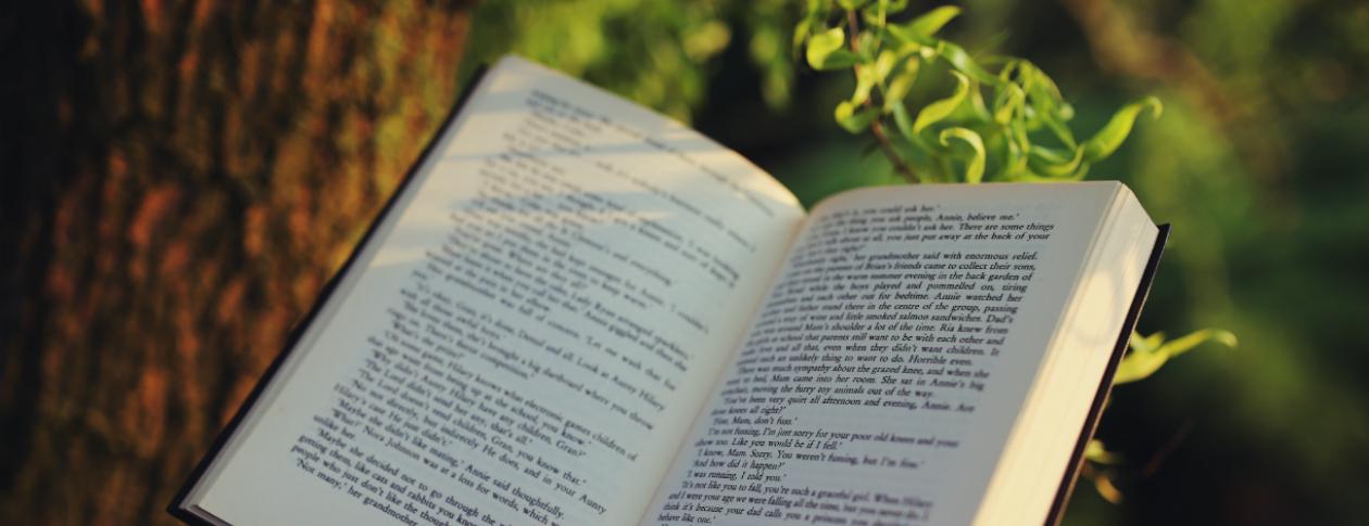 The logic of unreliable narrators   OUPblog