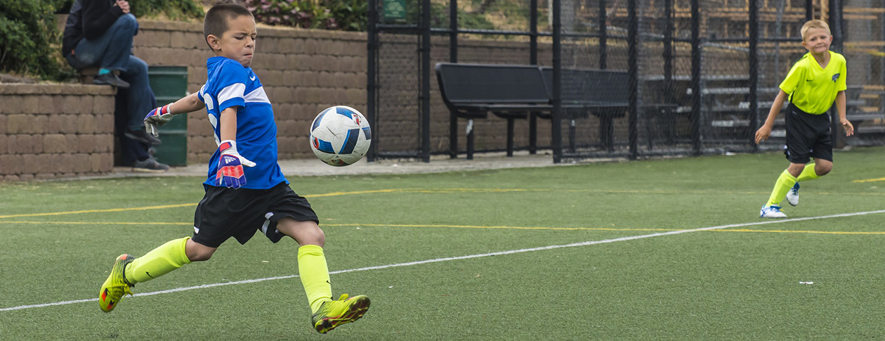 Artificial turf and cancer risk | OUPblog