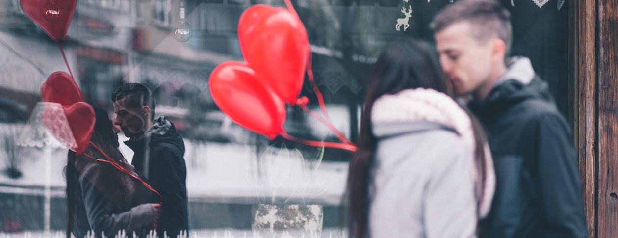 Sexy valentine day ideas