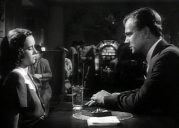 Figure 6: Dark doubles: Charlie and her uncle Charles in the 'Til Two bar.