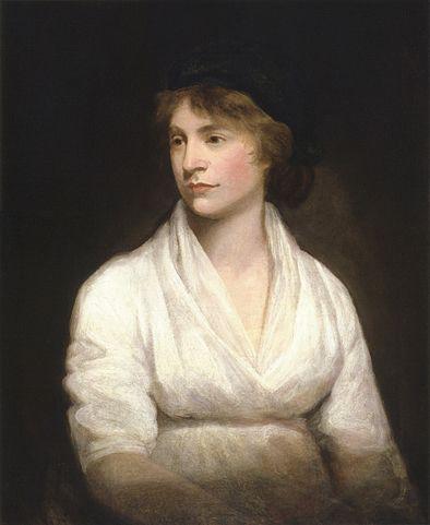 394px-Mary_Wollstonecraft_by_John_Opie_(c._1797)