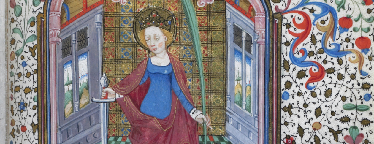 John Capgrave and a medieval view of scholarship as