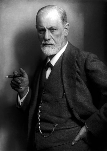 """Reflections on Freud, the first """"wild analyst"""""""