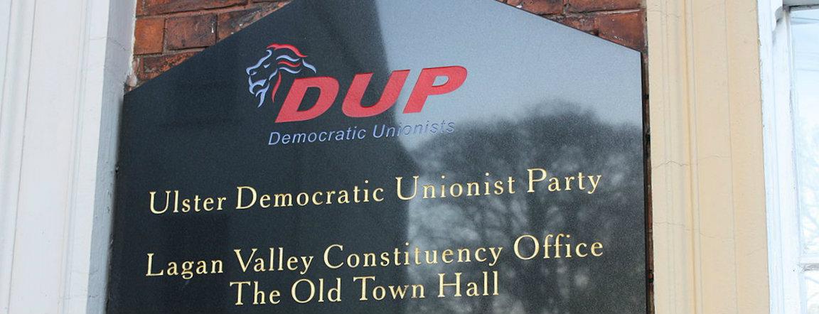 democratic unionist party - photo #11