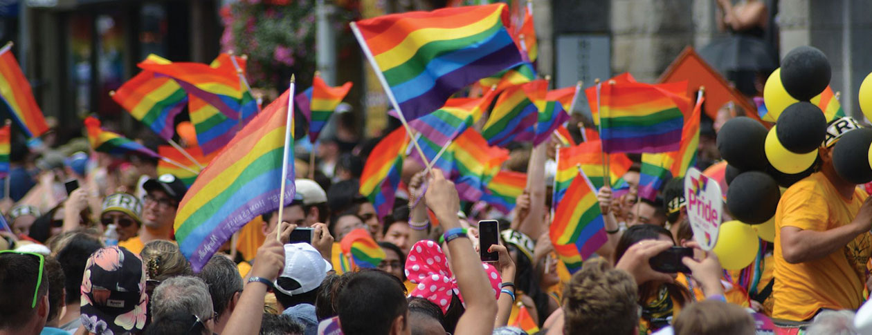 pride 2017 a reading list oupblog
