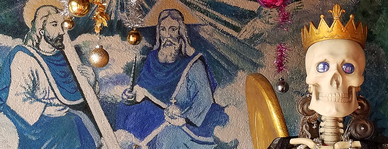 Q&A with R  Andrew Chesnut on Santa Muerte | OUPblog