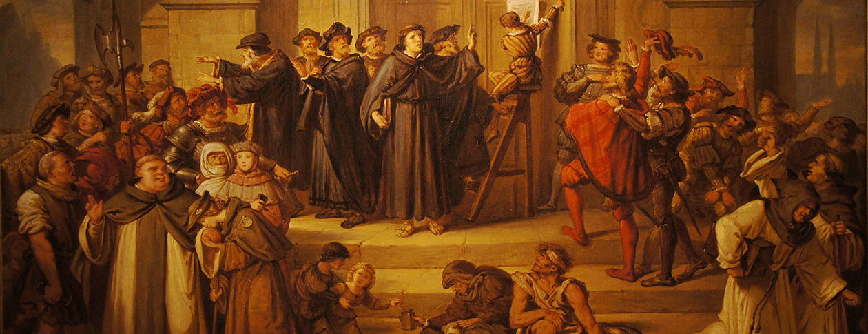 what were the political effects of the reformation on europe