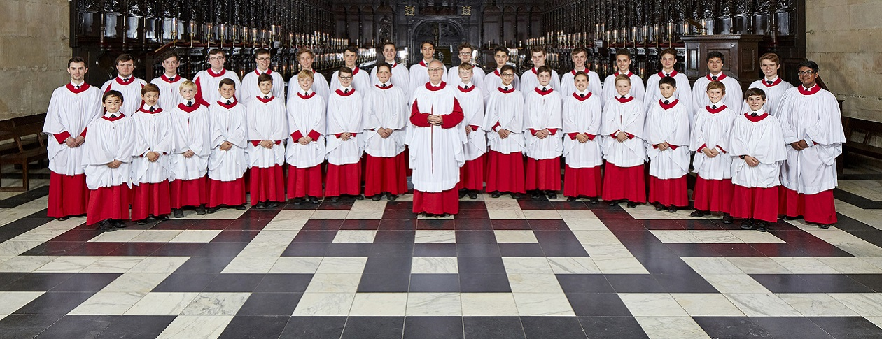 Christmas at King\'s College, Cambridge | OUPblog