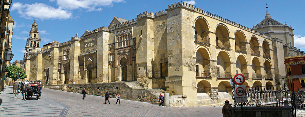 the islamic monuments of spain four centuries ago and today oupblog