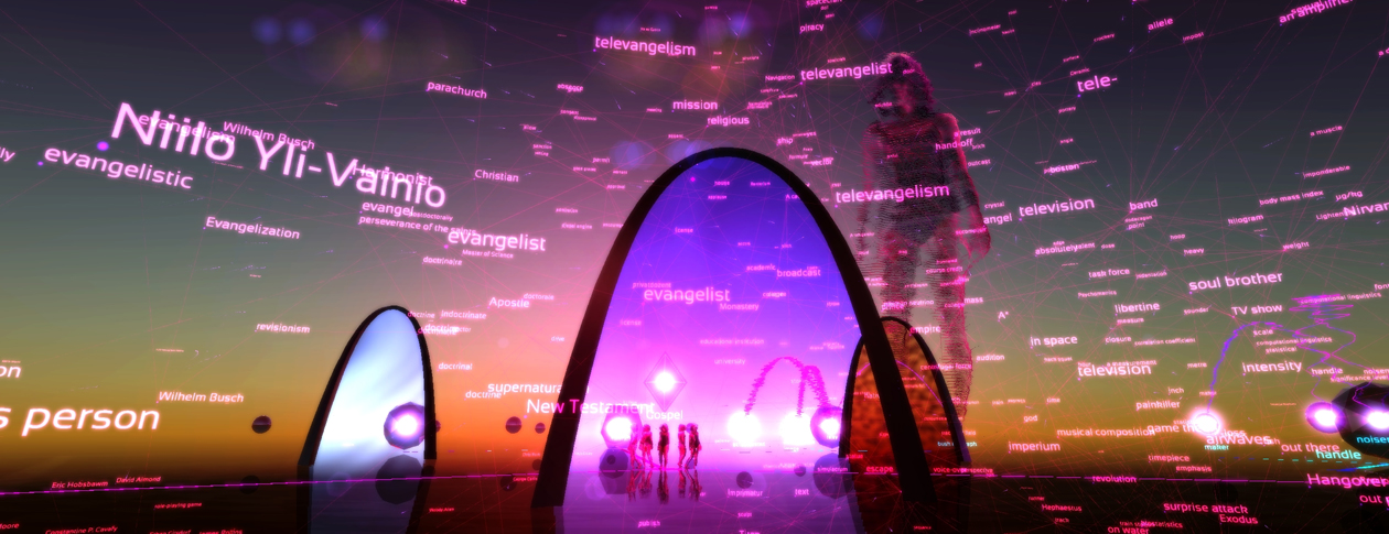 Ten Virtual Reality Games That Simulate Altered States OUPblog - Docu games