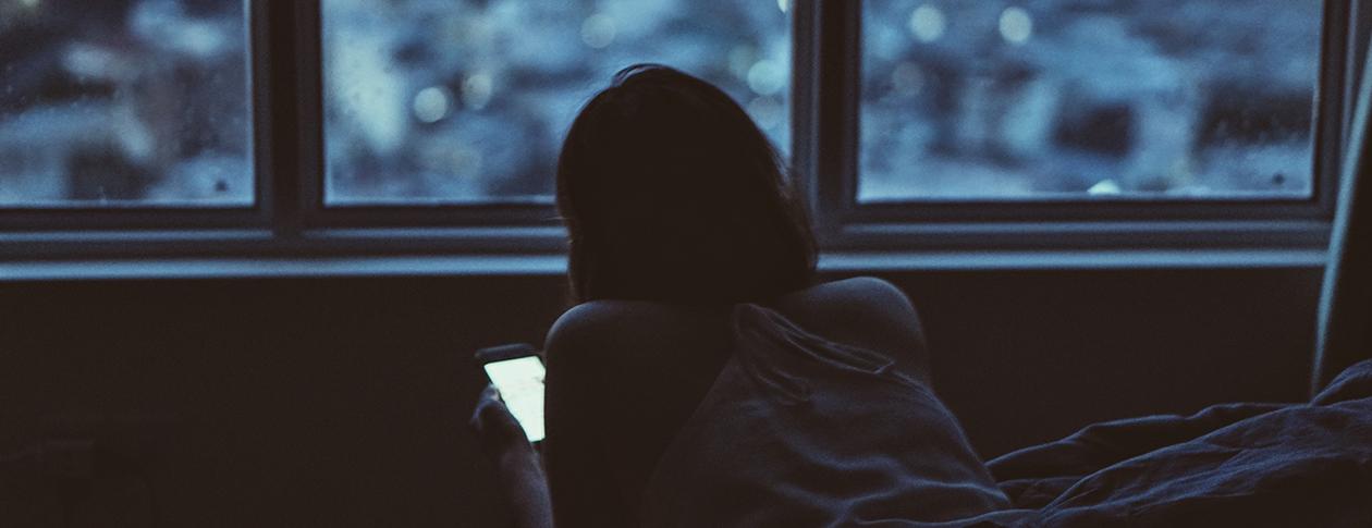 Disturbed Sleep Patterns May Be Key To >> Social Media Use And Disturbed Sleep Oupblog