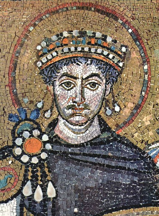 The language of victory: 8 ancient phrases used by Emperor Justinian