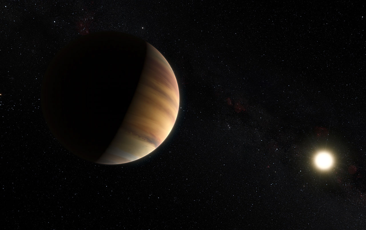 A quarter century into the exoplanet revolution