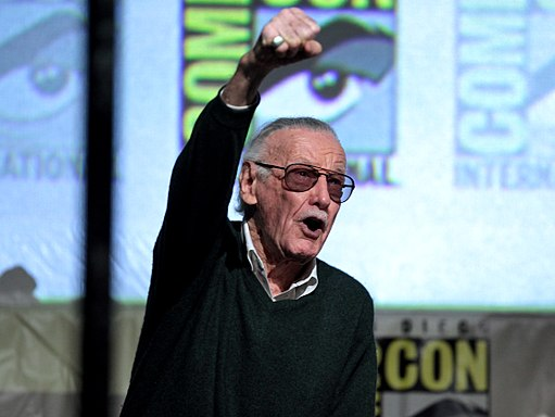 Stan Lee on what is a superhero