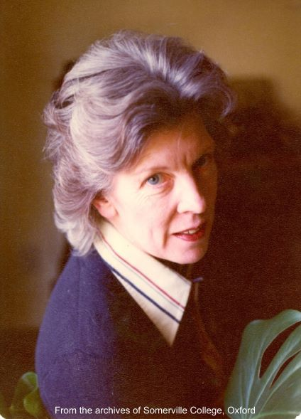 Celebrating notable women in philosophy: Philippa Foot