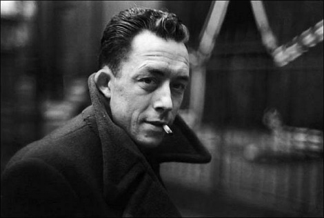 Albert Camus and the problem of absurdity
