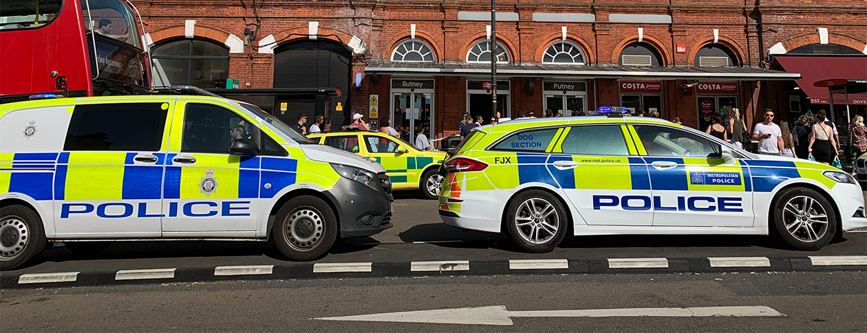 Police Car Website >> Ten Things You Need To Know To Become A Police Officer Oupblog
