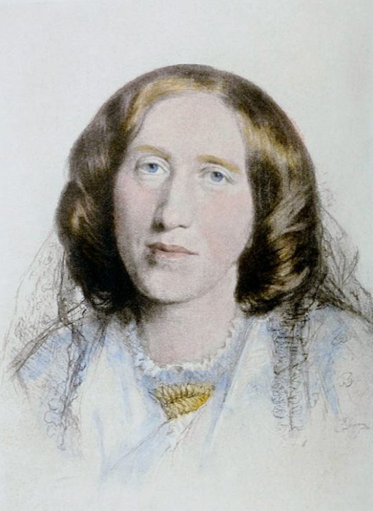 Eight things you didn't know about George Eliot