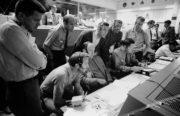 Untold stories of the Apollo 13 engineers