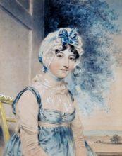 Maria Edgeworth, Jane Austen's forgotten idol