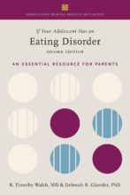 Six books to help us understand eating disorders