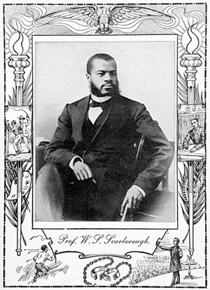 William Sanders Scarborough and the enduring legacy of black classical scholarship