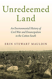 Seven new books on environmental history [reading list]