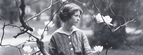 Finding music in the life and letters of Edna St. Vincent Millay