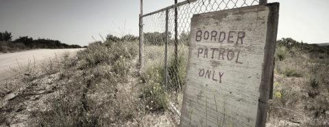 The real crisis at the US border