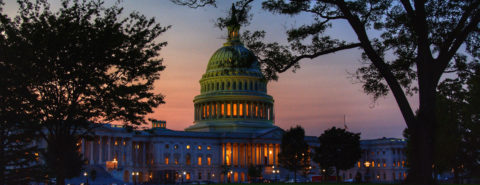 The Senate's unchanging rules