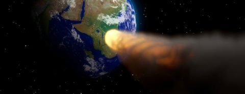 Earth's wild years: the creative destruction of cosmic encounters