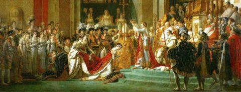 Saint Napoleon? How Napoleon used religion to bolster his power