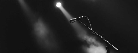 Listening as a way to manage stage fright