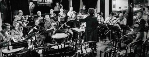 Inspiring women in jazz, with Nikki Iles