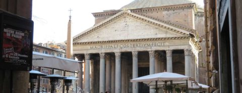 A Roman road trip: tips for travelling the Roman Empire this summer