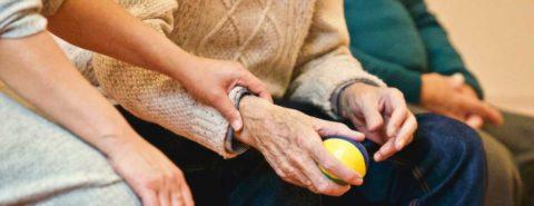 Elderspeak: the language of ageism in healthcare