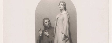 The real scandal of Dante's Beatrice