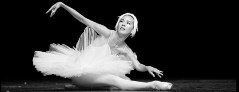 From La Source to Cold War cultural diplomacy, seven books on ballet [reading list]